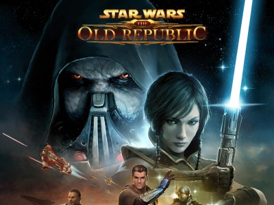 SWTOR – Digiscreen