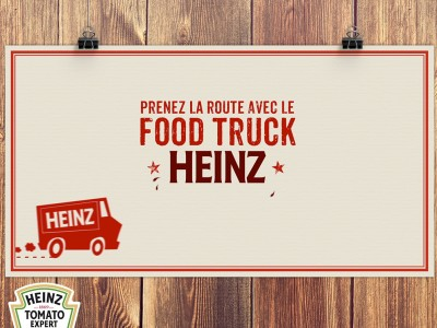 Heinz BBQ Teaser Jeux Facebook