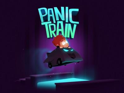 Panic Train