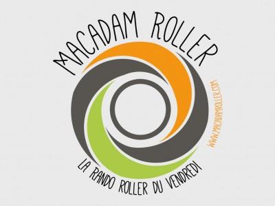 Macadam Roller